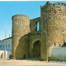 Postales: BELMONTE - PUERTA DE CHINCHILLA. Lote 277684223