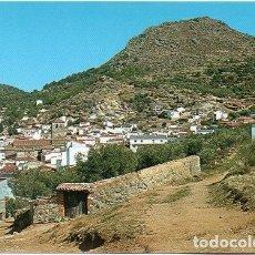Postales: REAL DE SAN VICENTE - 15 PERSPECTIVA, AL FONDO LA CABEZA DEL OSO. Lote 277684448