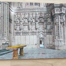 Postales: POSTAL IGLESIA DE SAN JUAN DE LOS REYES. N.1462. Lote 278702023