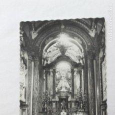 Postales: POSTAL CUENCA NTRA. SRA. DE LA LUZ PATRONA 1969. Lote 279498763