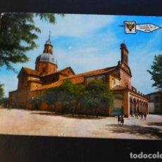 Postales: TALAVERA DE LA REINA TOLEDO. Lote 287256653
