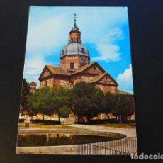 Postales: TALAVERA DE LA REINA TOLEDO. Lote 287256688