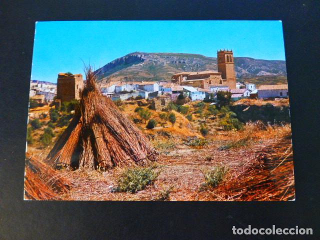 PRIEGO CUENCA (Postales - España - Castilla La Mancha Antigua (hasta 1939))