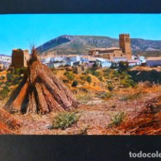 Postales: PRIEGO CUENCA. Lote 287256833