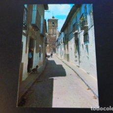 Postales: ESCALONA TOLEDO. Lote 287258323