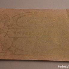 Postales: TOLEDO CUADERNO 25 POSTALES COMPLETO 2° SERIE. Lote 287386778