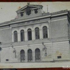 Postales: POSTAL DE TOLEDO, TEATRO DE ROJAS, ED. L. ROISIN, NO CIRCULADA.. Lote 287654603