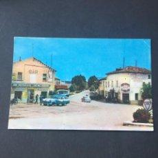 Postales: POSTAL DE MOTILLA DEL PALANCAR - BONITAS VISTAS - LA DE LA FOTO VER TODAS MIS POSTALES. Lote 287863023