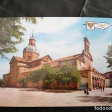 Postales: TALA ERA DE LA REINA, TOLEDO, ANTIGUA POSTAL.ÑZ. Lote 289849553
