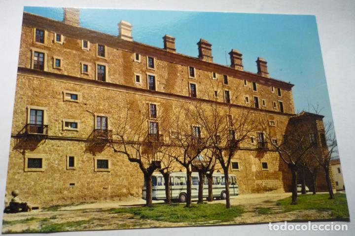 POSTAL OROPESA DE TOLEDO-PARADOR (Postales - España - Castilla la Mancha Moderna (desde 1940))