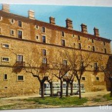 Postales: POSTAL OROPESA DE TOLEDO-PARADOR. Lote 289935988