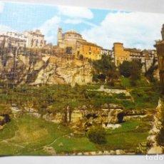 Postales: POSTAL CUENCA HOZ DEL HUECAR. Lote 289943948
