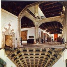 Postales: TOLEDO.- MUSEO DE SANTA CRUZ.-. Lote 290035878