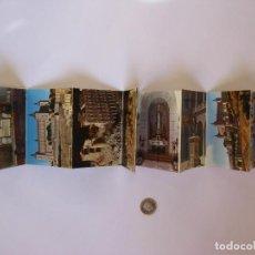 Postales: POSTALES EL ALCAZAR DE TOLEDO. Lote 290079503