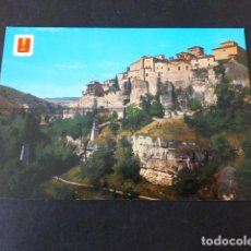 Postales: CUENCA HOZ DEL HUECAR. Lote 291059783