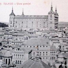 Postales: RECUERDO DE TOLEDO. 25 POSTALES. SERIE 2. CASTAÑEIRA Y ÁLVAREZ.. Lote 291305848
