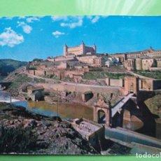 Postales: 9 POSTALES DE TOLEDO. Lote 291348103
