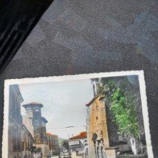 Postales: ANTIGUA POSTAL FOTOGRAFÍCA DE SIGUENZA. Lote 293340328