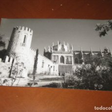 Postales: FOTOGRAFIA DE SAN JUAN DE LOS REYES. Lote 295446168