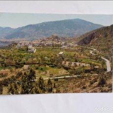 Postales: POSTAL - CUENCA - SANTA CRUZ MOYA - VISTA PARCIAL 4 - S/C. Lote 295825983