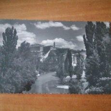 Postales: POSTAL CUENCA - RÍO JUCAR. Lote 296698913