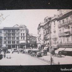 Postales: TOLEDO-PLAZA ZOCODOVER-ROISIN-43-POSTAL ANTIGUA-(85.422). Lote 297108173