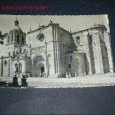 Postal de Ciudad Rodrigo, Catedral Fachada Norte