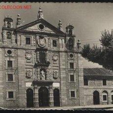 Postales: A-4297- AVILA. FACHADA PRINCIPAL CONVENTO DE SANTA TERESA.. Lote 18634297