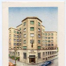 Cartoline: BURGOS. HOTEL CONDESTABLE. ED I. G. VALVERDE. SIN CIRCULAR. Lote 3286102