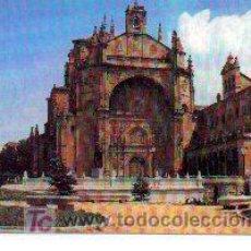 Postales: 7-1019. POSTAL SALAMANCA. CONVENTO DE SAN ESTEBAN. Lote 3366426
