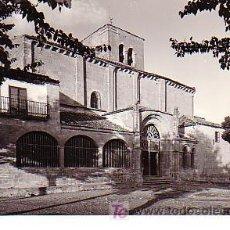 Postais: SEPULVEDA (SEGOVIA) SANTUARIO DE NTRA. SRA. DE LA PEÑA. Lote 21195637