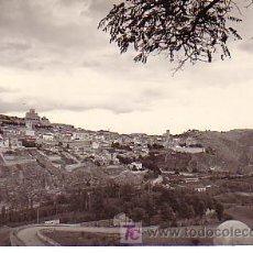 Postales: SEPULVEDA (SEGOVIA) VISTA GENERAL. Lote 21195636