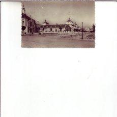 Postales: ZAMORA. ESCUELAS SALESIANAS. POSTAL FOTOGRAFICA CIRCULADA.. Lote 40367349