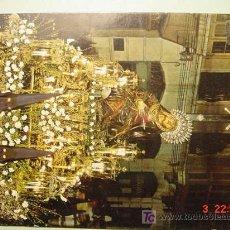 Postales: 4400 VALLADOLID SEMANA SANTA -MIRA MAS POSTALES DE ESTA CIUDAD EN MI TIENDA TC COSAS&CURIOSAS. Lote 3981771