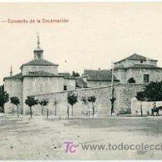 Postales: AVILA, CONVENTO DE LA ENCARNACION, P14146. Lote 14782512