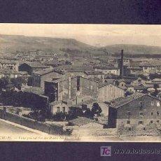 Postales: POSTAL DE BURGOS: VISTA GENERAL (ED.LL NUM.2). Lote 5902353