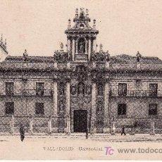 Postales: VALLADOLID.UNIVERSIDAD.EDICIONES M. ARRIBAS. Lote 6051021