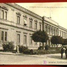 Postales: BURGOS. PALACIO DE JUSTICA O AUDIENCIA TERRITORIAL.. Lote 23152005