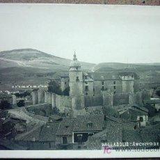 Postales: VALLADOLID- ARCHIVO DE SIMANCAS. Lote 23869428