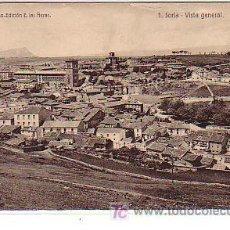 Postkarten - SORIA.- VISTA GENERAL - 20420328