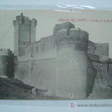 Postales - MEDINA DEL CAMPO (VALLADOLID) - 7640838