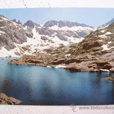 Postales: POSTAL DE SIERRA DE GREDOS (FARDI MOD 108, SIN CIRCULAR). Lote 8675700