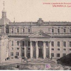 Postales: SALAMANCA.COLEGIO DE ANAYA. LIBRERIA Y PAPELERIA DE HERNANDEZ,RUA 4.FOTOTIPIA THOMAS.Nº 772. Lote 27370924