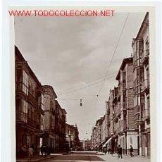 Cartes Postales: VALLADOLID. CALLE DEL DUQUE DE LA VICTORIA. ED. UNIQUE Nº 2018. POSTAL FOTOGRÁFICA SIN CIRCULAR. Lote 12895874
