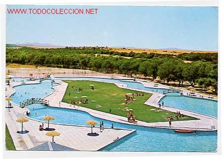 Coto de puenteviejo avila comprar postales de castilla for Piscinas naturales castilla y leon