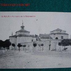 Postales: AVILA,CONVENTO DE LA ENCARNACION. Lote 13538289