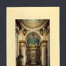 Postales: POSTAL DE SALAMANCA: CAPILLA DE LA CLERECIA ED.LIBR.CUESTA). Lote 10074634