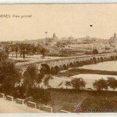 Postales: (PS-7511)POSTAL DE ALBA DE TORMES(SALAMANCA)-VISTA GENERAL. Lote 10089276