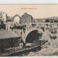 Postkarten - (PS-8040)POSTAL DE BEJAR(SALAMANCA)-PUENTE VIEJO - 10420529