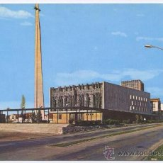 Postales: POSTAL LEÓN - SANTUARIO NTRA. SRA. DEL CAMINO - 1980. Lote 11046341